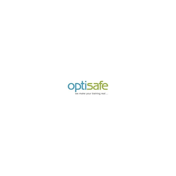 Nebula Røgsimulations Maske Mini-sæt